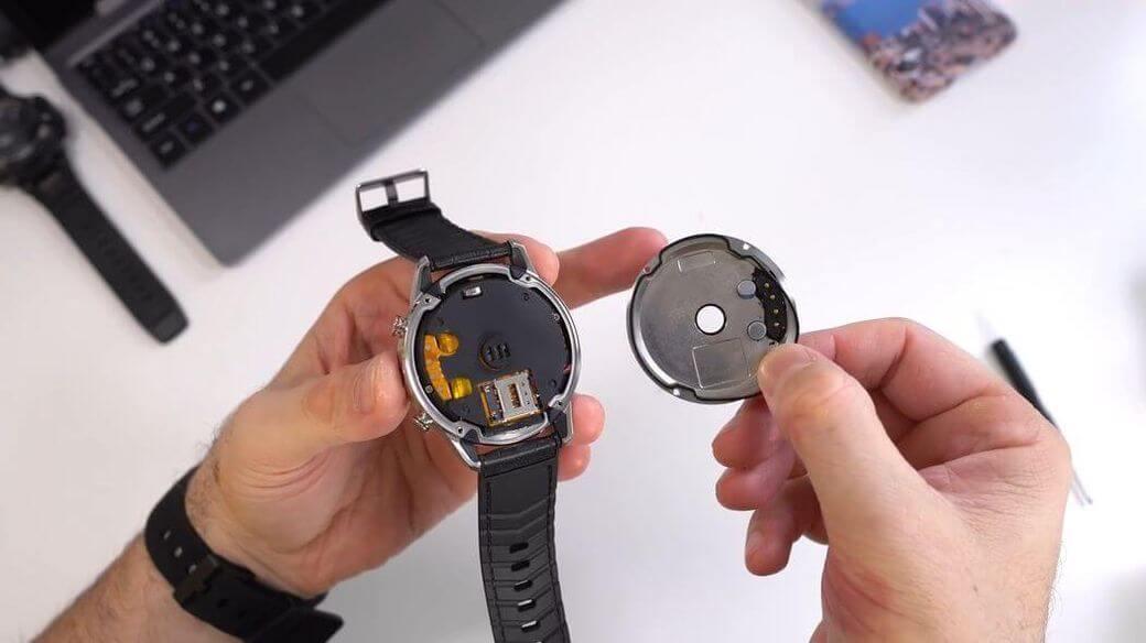FINOW X7 Обзор: Смарт часы с AMOLED и защитой IP67