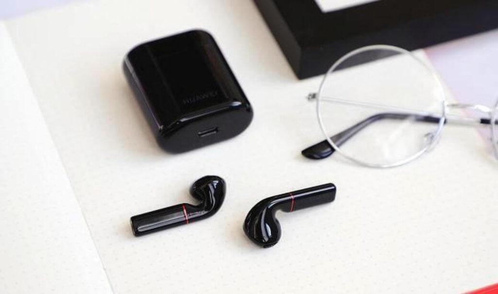 Huawei FreeBuds 2 Pro Обзор: Качественный звук с Bluetooth 5.0
