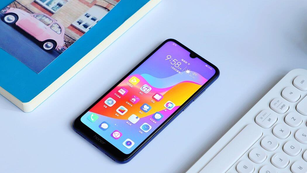 Huawei Honor Play 8A Обзор: Бюджетный игровой смартфон 2019