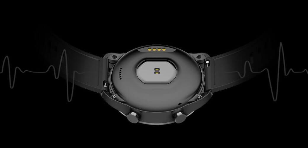 Kospet Brave Обзор: Китайские Умные Часы Android с Защитой от Воды IP68