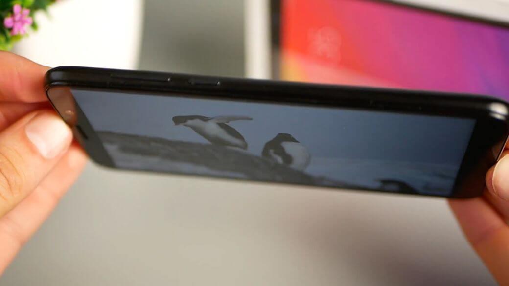 Lenovo A5 Обзор: Серьезный конкурент для Redmi 6A