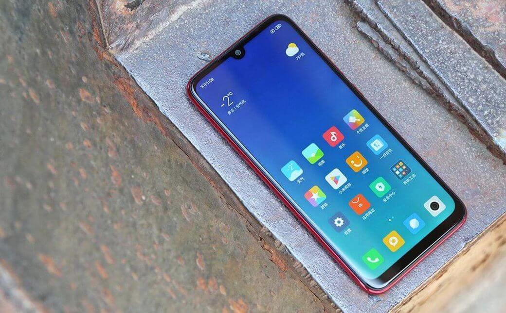 Xiaomi Redmi Note 7 Обзор: Стильный смартфон с 48Мп камерой