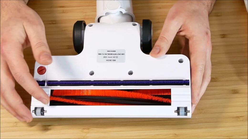 Alfawise FJ166A Обзор: Универсальный беспроводной пылесос