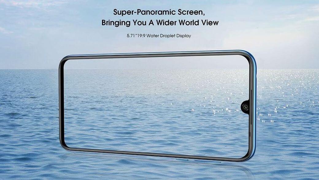 Elephone A6 Mini Обзор: Бюджетный смартфон с Helio A22