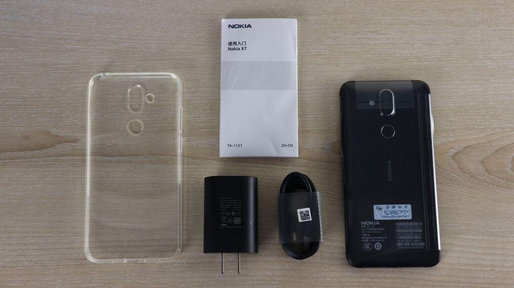 Nokia X7 Обзор: Новый уровень в среднем классе с Snapdragon 710Nokia X7 Обзор: Новый уровень в среднем классе с Snapdragon 710