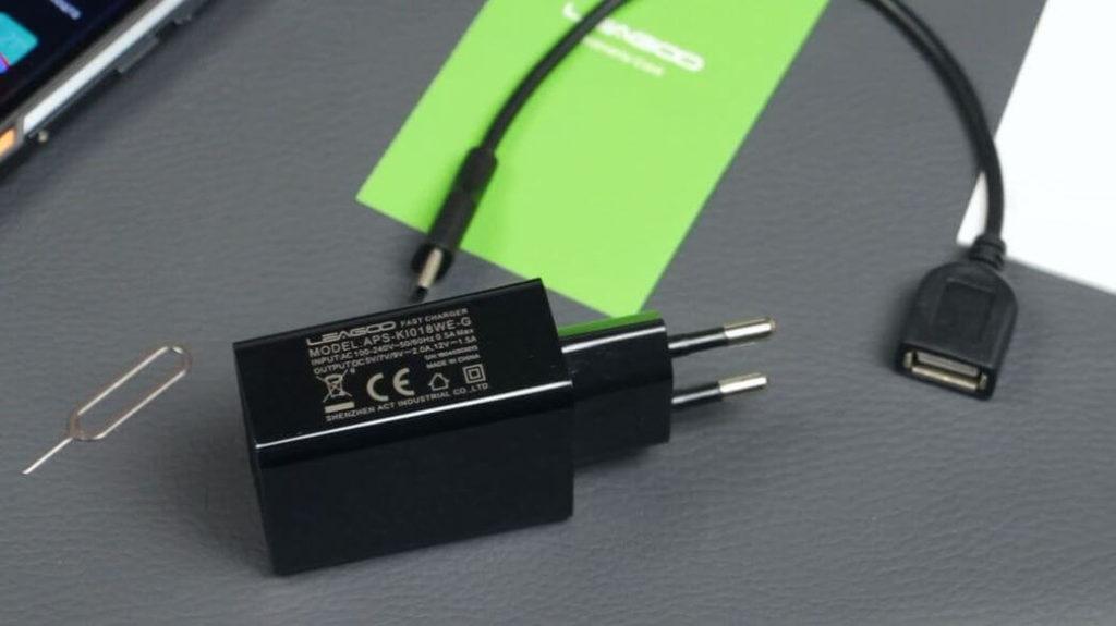 LEAGOO XRover Обзор: Защищенный смартфон с 6/128 Гб памяти