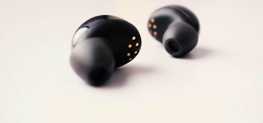 Lenovo Air TWS Обзор: Стильные беспроводные наушники Bluetooth