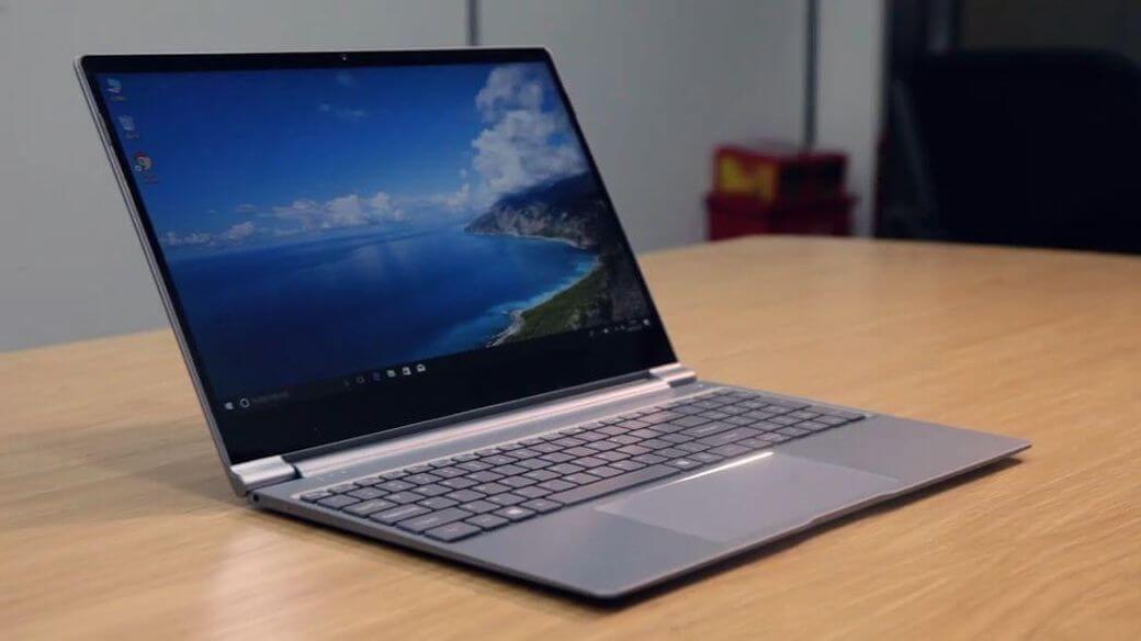 Teclast F15 Обзор: 15.6 дюймовый ноутбук с Intel N4100