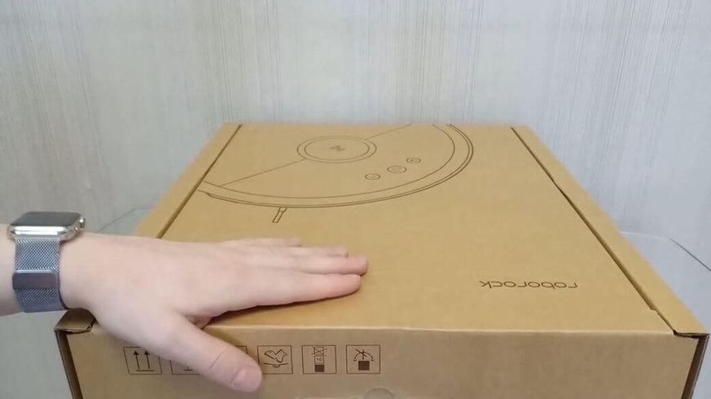 Xiaomi Roborock S55 Обзор: Третье поколение Робота пылесоса