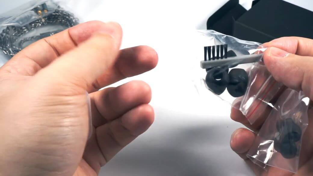 BGVP DM6 Обзор: Идеальные арматурные наушники 5BA