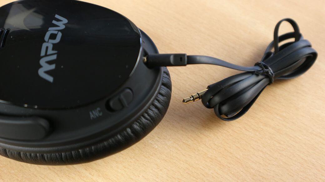 Mpow H5 Обзор: Полноразмерные беспроводные наушники с ANC