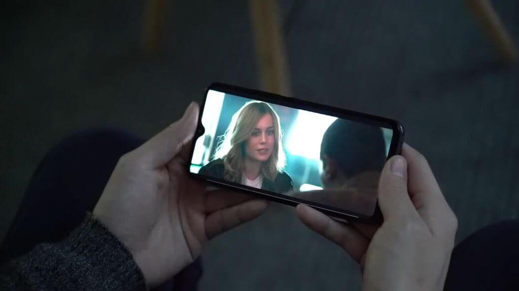 UMIDIGI S3 Pro Обзор: Керамический смартфон с камерой Sony IMX586
