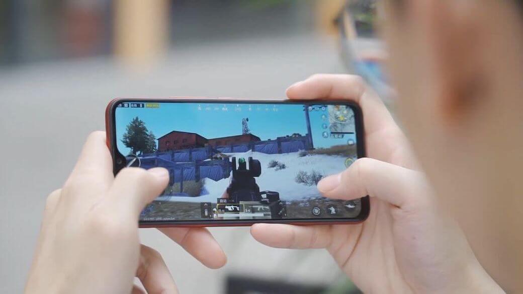 Umidigi F1 Play Обзор: Фантастическая камера от Sony IMX586