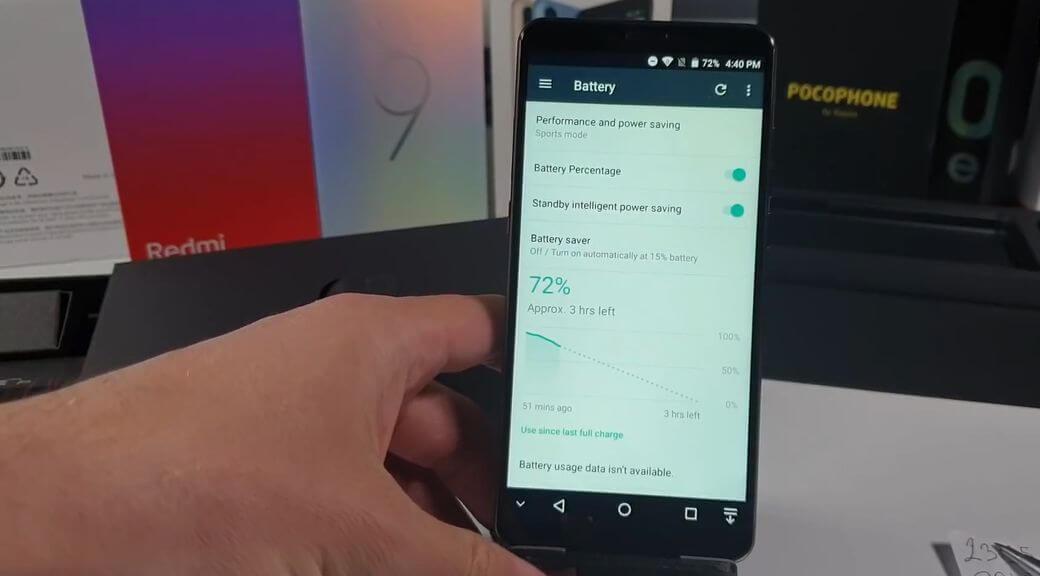 Vargo VX3 Обзор: Бюджетный смартфон с 6/128 ГБ и NFC