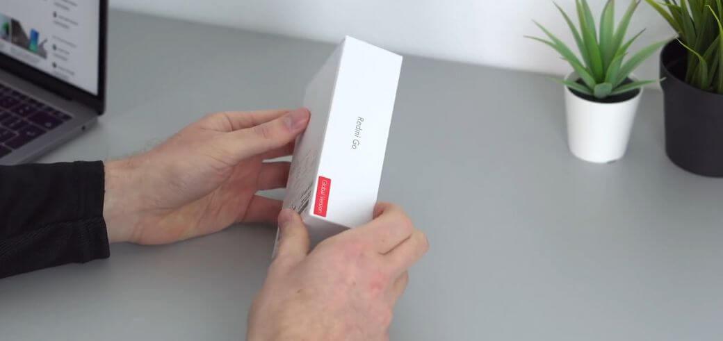 Xiaomi Redmi Go Обзор: Бюджетный смартфон с Snapdragon 425