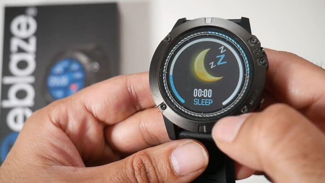 Zeblaze VIBE 3 PRO Обзор: Фитнес умные часы с IPS экраном и IP67