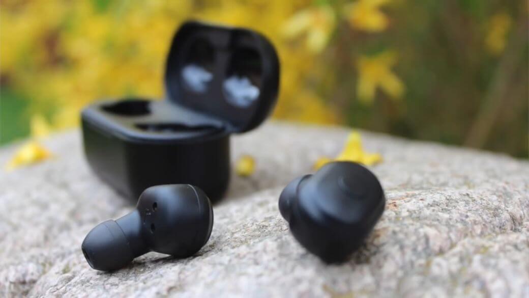 AUSDOM TW01 Обзор: Бюджетные беспроводные наушники с Bluetooth 5.0