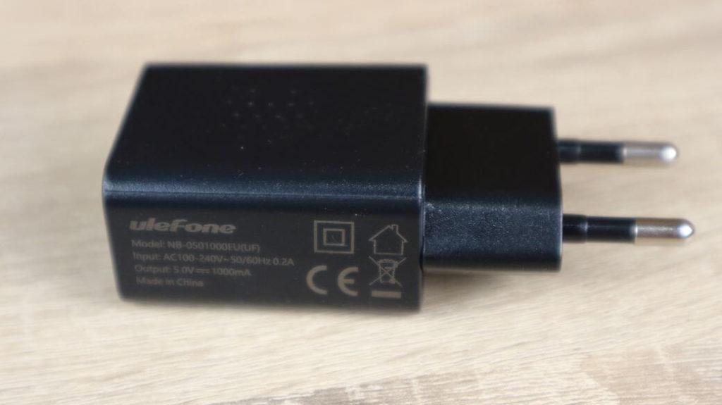 Ulefone Note 7 Обзор: Ультра бюджетный смартфон за $55