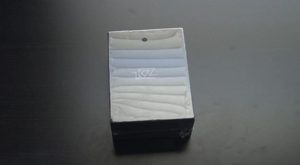 KZ AS16 Обзор: Флагманские наушники с 16BA