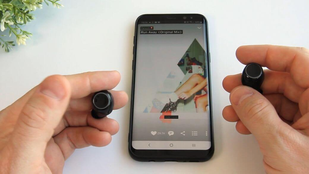 Mpow T6 Обзор: Беспроводные наушники Bluetooth 5.0 и IPX7