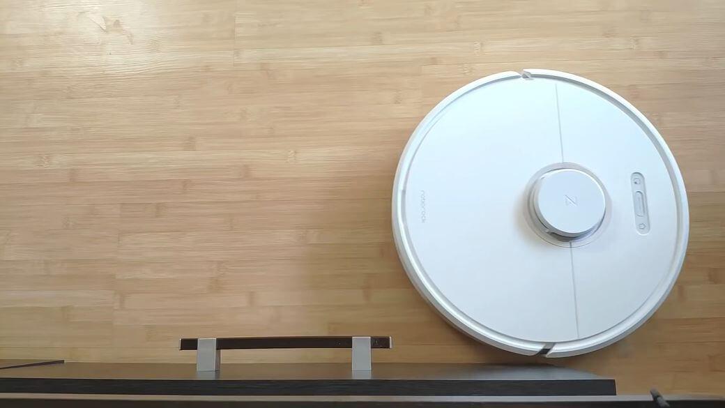 Roborock S6 Обзор: Третье поколение робота пылесоса 2019