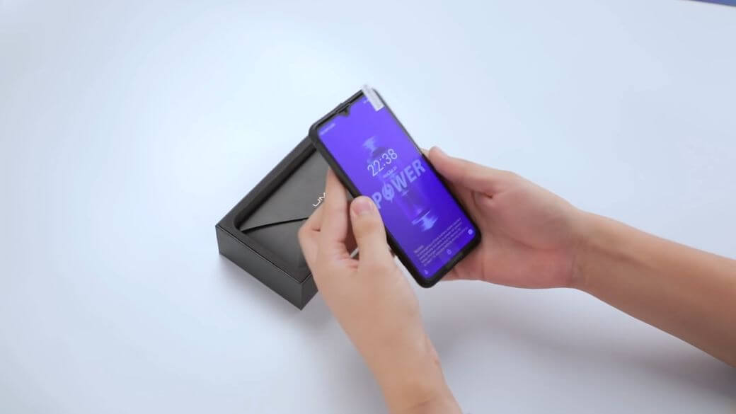 Umidigi Power Обзор: Стильный смартфон по хорошей цене