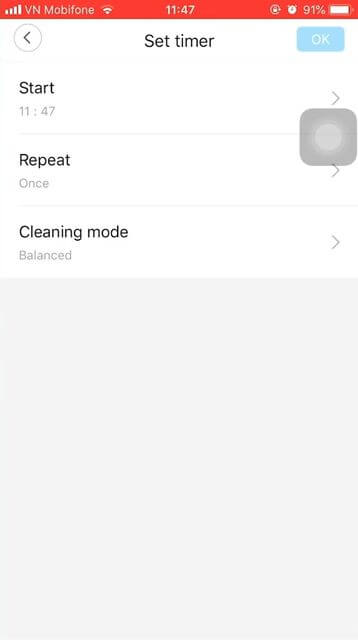 Xiaomi Mi Robot 1s Обзор: Робот пылесос с визуальным сенсором