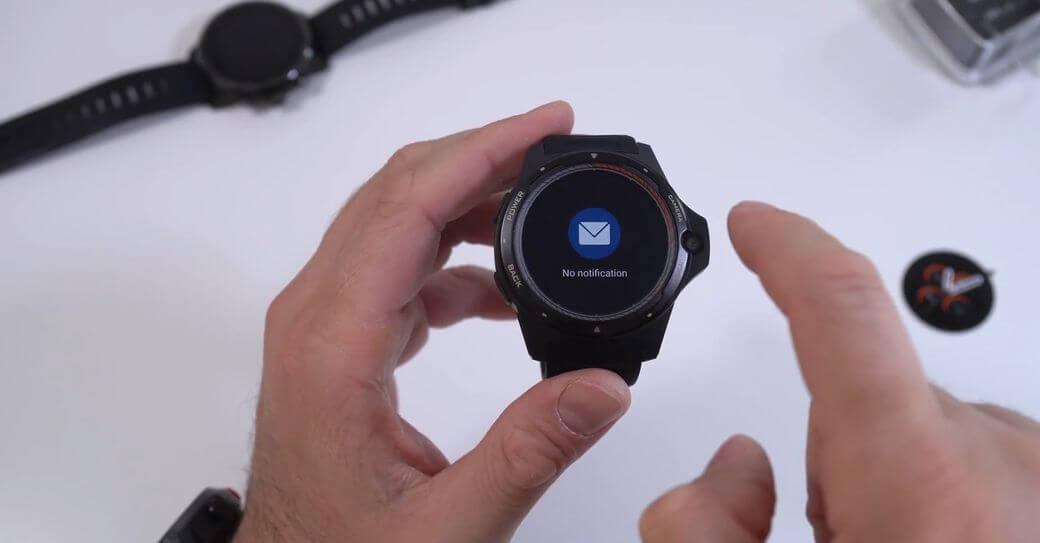 Zeblaze THOR 5 Обзор: Новое поколение умных часовZeblaze THOR 5 Обзор: Новое поколение умных часов