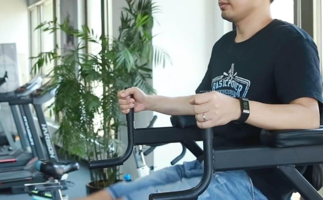 Alfawise T9 Обзор: Фитнес трекер с большим потенциалом