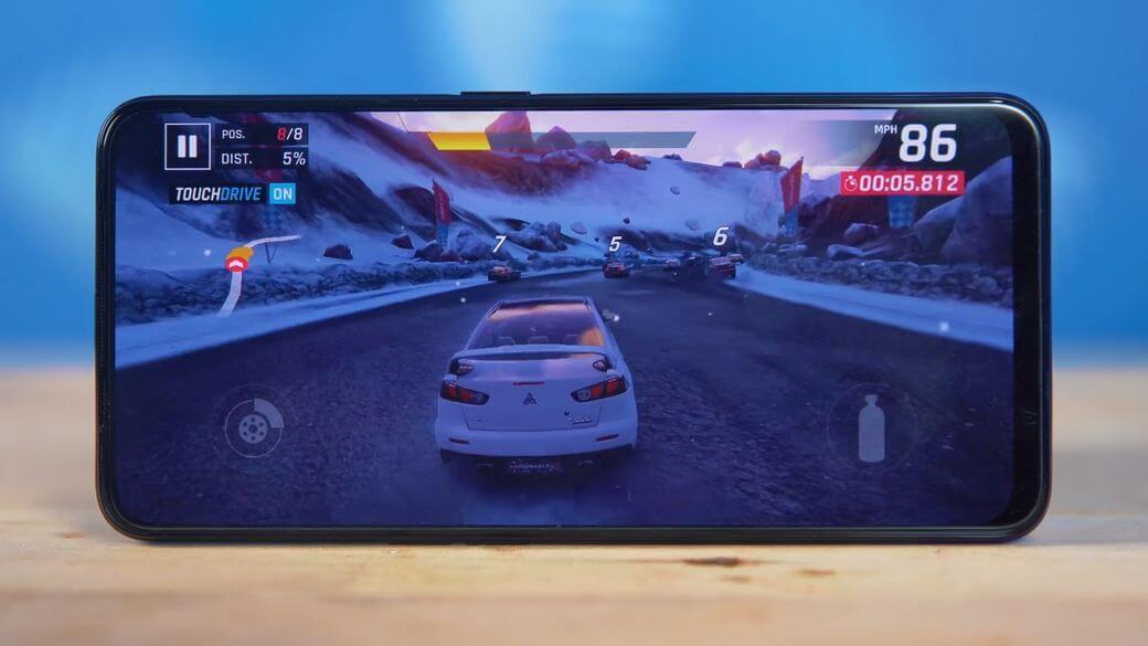 Realme X Обзор: Главный конкурент Redmi Note 7 Pro