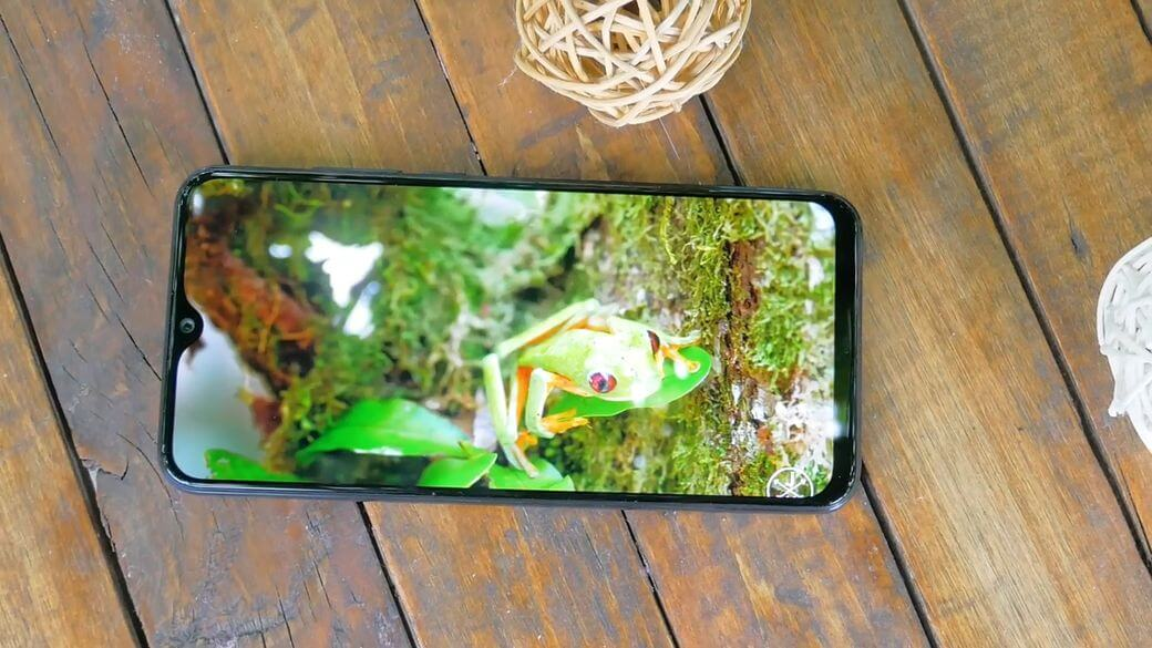 Lenovo Z6 Lite Обзор: Удивительный смартфон с Snapdragon 710