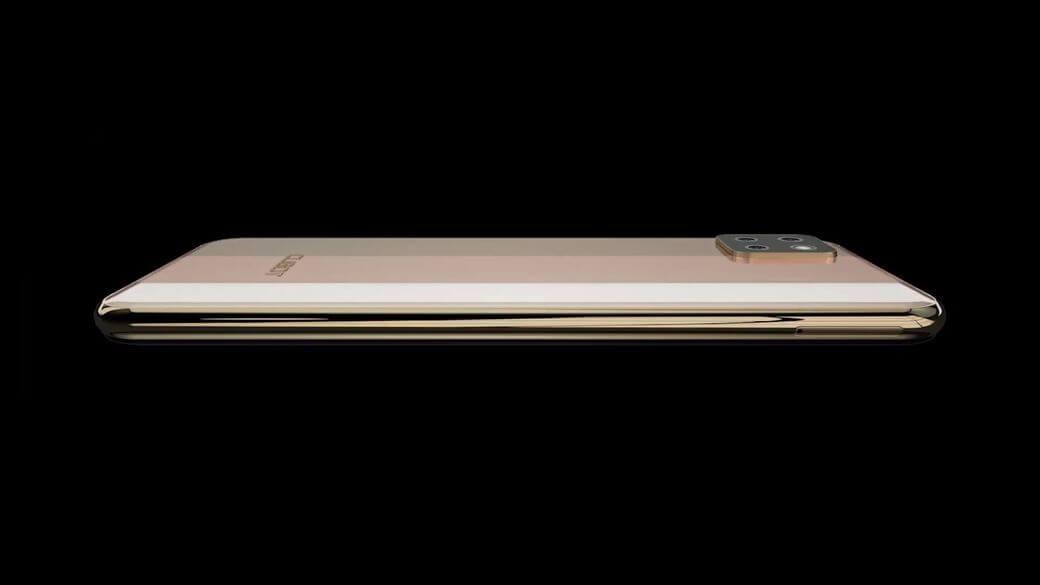 CUBOT X20 Pro Первый обзор: Очередной клон iPhone 11 Pro