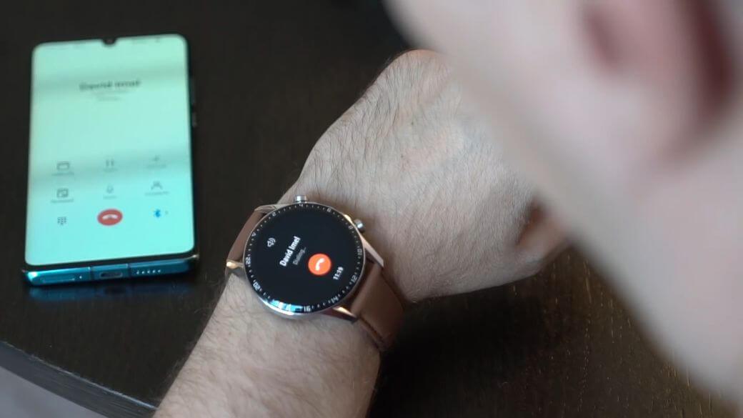 Huawei Watch GT 2 Обзор: Второе поколение умных часов 2019