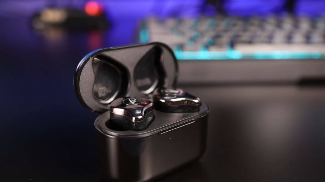 Sabbat E12 Ultra Обзор: Беспроводные наушники с качественным звуком