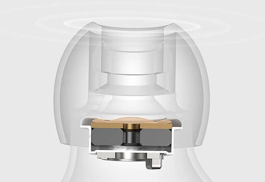 Whizzer T2 Обзор: Беспроводные наушники с защитой IPX7