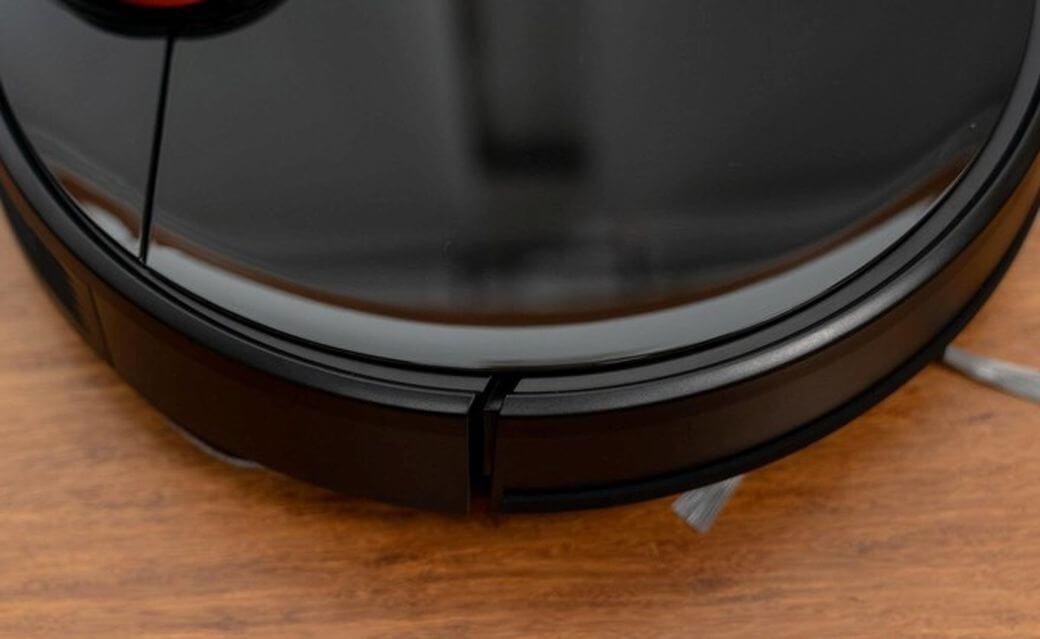 Xiaomi Mijia STYJ02YM Обзор: Робот пылесос с навигацией LDS и 2100 Па