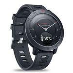 Zeblaze HYBRID 2 Обзор: Гибридные смарт часы с защитой 5ATM