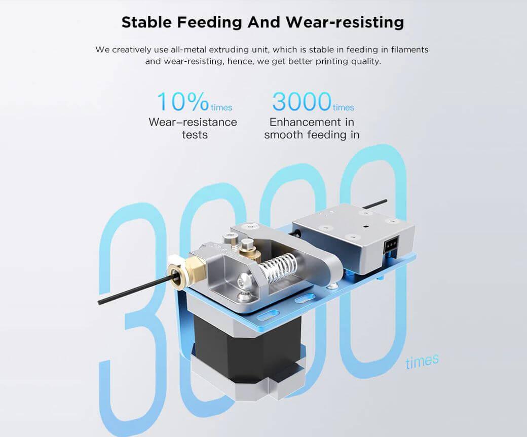 Creality CR-10 V2: Новое поколение 3Д Принтера с двухсторонним охлаждением
