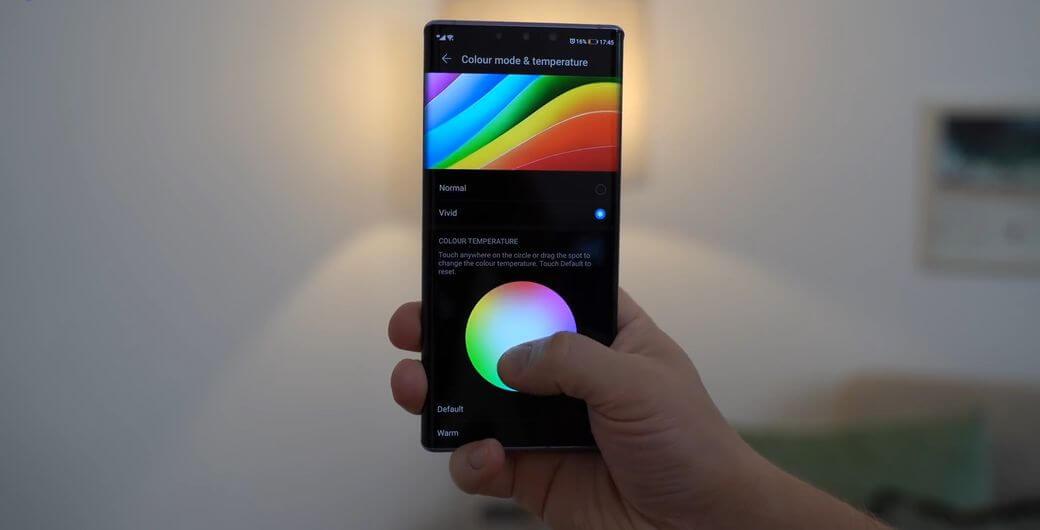 Huawei Mate 30 Pro Первый обзор: Невероятные возможности камеры