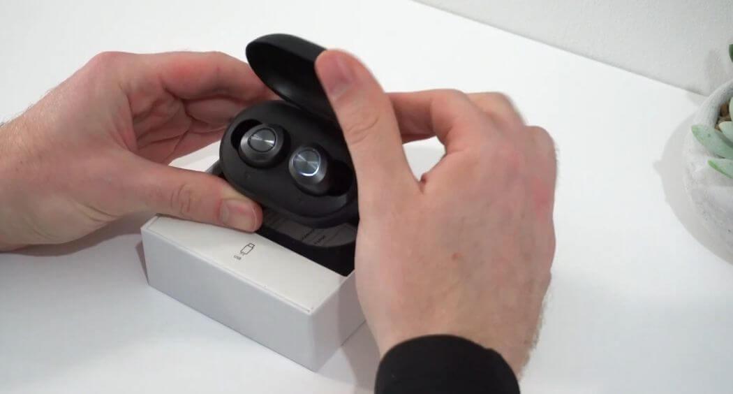 Lenovo HT10 Обзор: Наушники с Qualcomm чипом и aptX кодеком