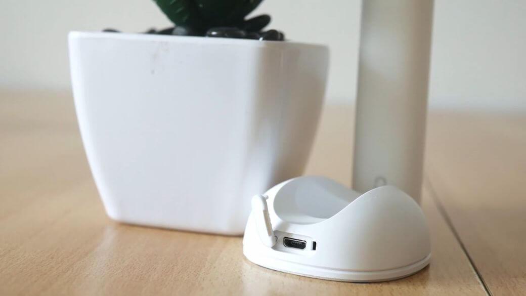 Oclean Z1 Первый обзор: 3-сегментный светодиодный дисплей и умная чистка зубов