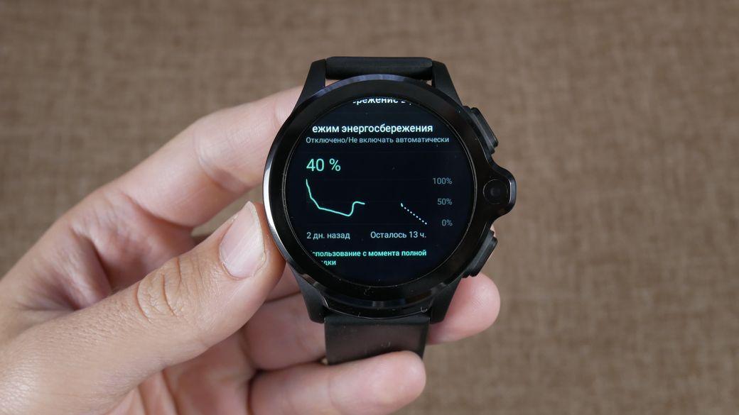 Kospet Prime Обзор: Опыт использования самых производительных часов
