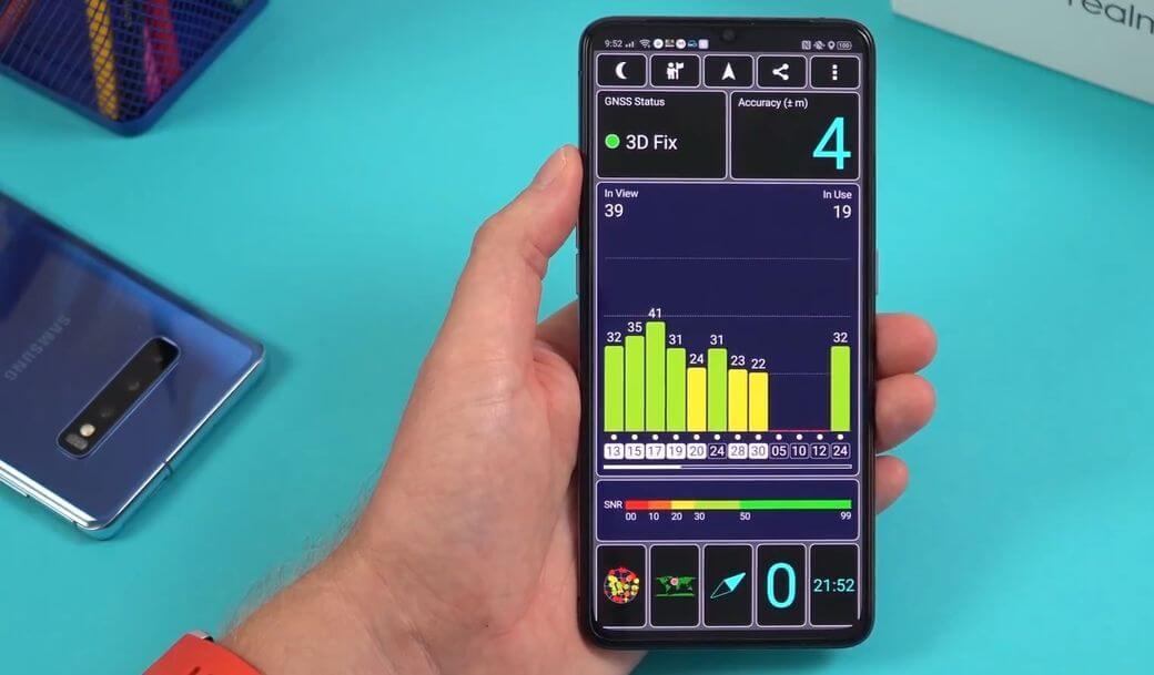 Realme X2 Pro Обзор: Все, что нужно знать о доступном флагмане 2019