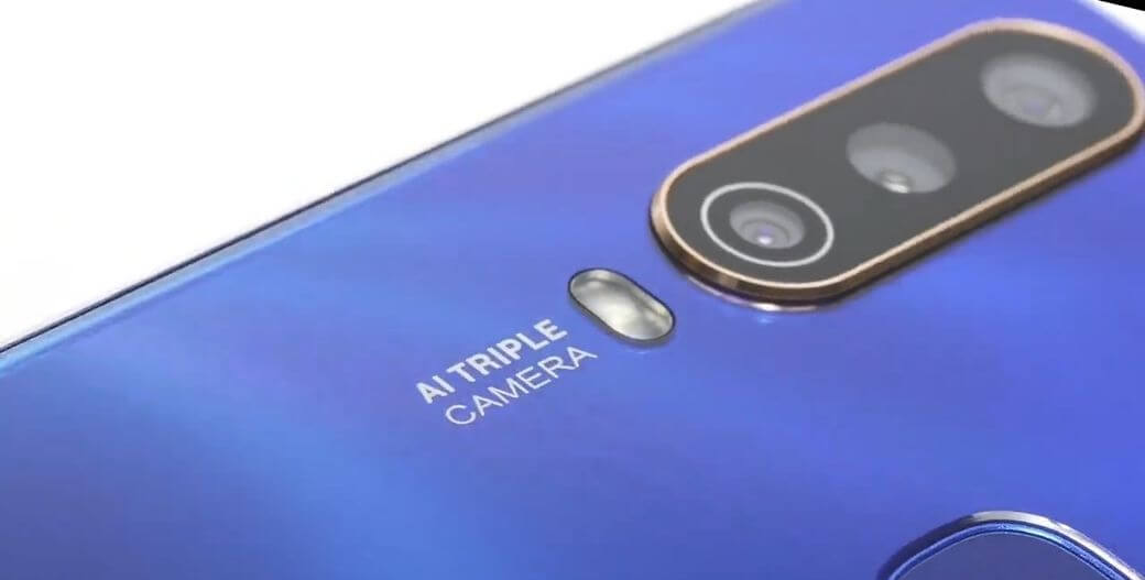 Vivo U3X Первый обзор: Не типичный бюджетник с чипсетом Snapdragon 665