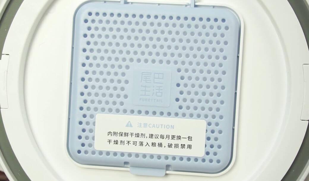 Xiaomi Furrytail Pet Smart Обзор: Умная кормушка для домашних питомцев