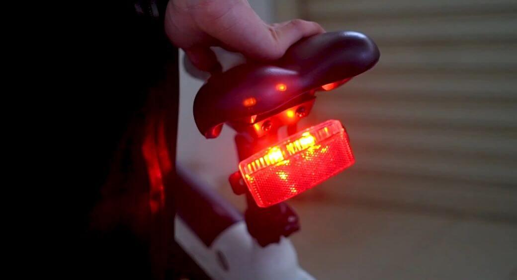 Xiaomi Himo C20 Обзор: Качественный электробайк для города