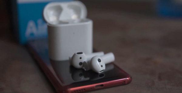 Xiaomi Mi True Air 2 Обзор: Второе поколение клона Airpods