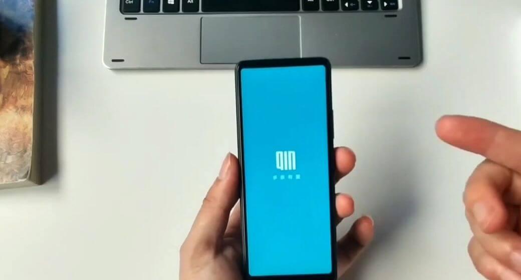 Xiaomi Qin 2 Обзор: Бюджетный смартфон с вытянутый экраном