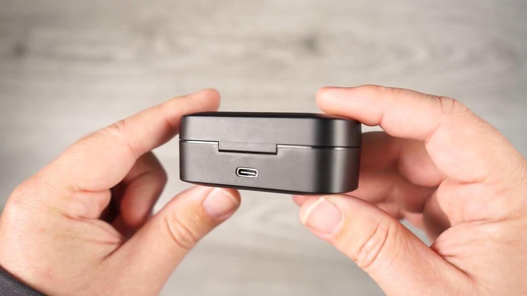 FIIL T1X Обзор: Динамический драйвер с размером 6.1 мм и DSP