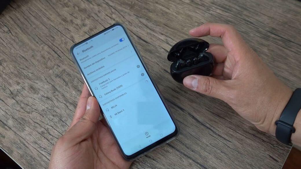 Huawei FreeBuds 3 Полный обзор: Bluetooth 5.1 и шумоподавление ANC